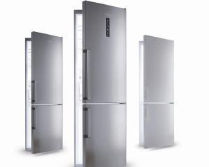 Ion Generation, o noua serie de aparate frigorifice inteligente