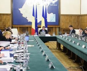 Guvernul a luat masuri pentru continuarea sprijinului acordat persoanelor ranite in Clubul Colectiv