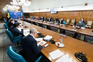 Guvernul a aprobat ajutoare de urgenta de 470.800 lei pentru 146 de familii si persoane singure