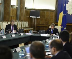 Sindicatele participa la elaborarea legii salarizarii bugetare si a mecanismului de stabilire a salariului minim