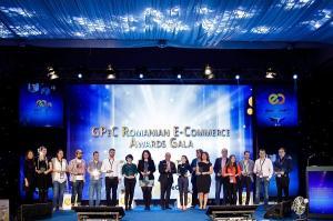 77 de magazine online concureaza pentru titlul de Magazinul Anului in E-Commerce in cadrul Competitiei GPeC 2019