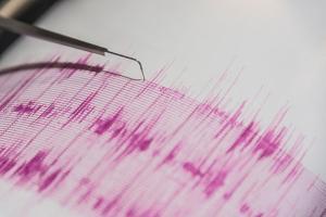 Primul cutremur important din acest an