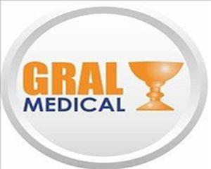 Gral Medical inregistreaza venituri la 6 luni peste estimarile initiale