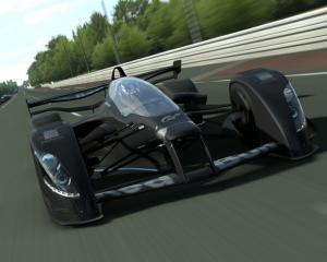 Gran Turismo 6 vine, in viteza, spre PlayStation 3