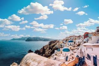 Grecia cere test molecular negativ pentru SARS-CoV-2 tuturor celor care intra pe teritoriul sau pe cale terestra si maritima