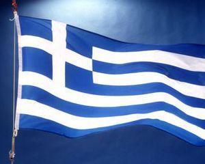 Grecia, paralizata de o greva generala timp de 24 de ore