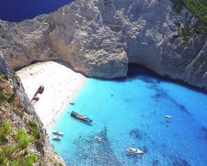 Turcia si Grecia, destinatiile preferate de romani pentru acest an