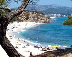 Targul de Turism: Romanii prefera Grecia si au cheltuit peste 12 milioane de euro pentru vacantele din 2014