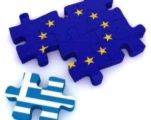 Ce propuneri are Comisia Europeana pentru relansarea economiei din Grecia