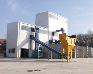 GreenGlass a inaugurat cea mai moderna fabrica de reciclare a sticlei  din Europa de Est, in cadrul fostei platforme Danubiana