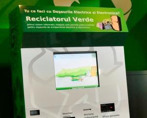 Green Group participa la ROMENVIROTEC 2014