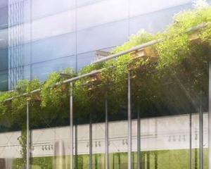 Green Gate isi deschide portile cu un grad de ocupare de 60% si o investitie totala de 57,5 mil euro