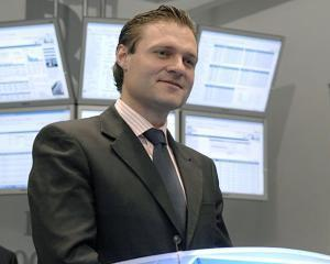 Greg Konieczny se uita la Romania ca la potentialul nou star al Europei Centrale si de Est