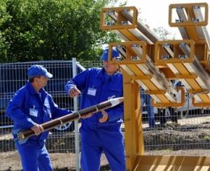 Romania se lupta cu grindina. 533 de rachete antigrindina au fost lansate din aprilie pana in iulie