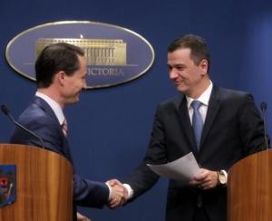12 companii americane au venit la Bucuresti ca sa ne arate... calea spre prosperitate