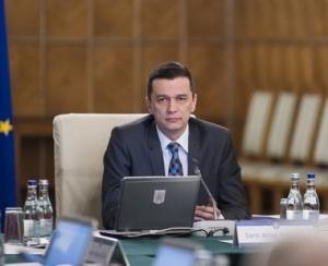 Premierul Grindeanu efectueaza o vizita oficiala in Israel