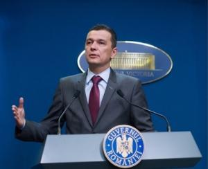 Romania are premier dar nu mai are guvern...