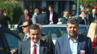 Grindeanu: Social-democratii sunt pregatiti sa preia guvernarea pana la alegerile parlamentare