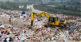 Stam bine! Producem foarte putin gunoi in comparatie cu celelalte tari UE!