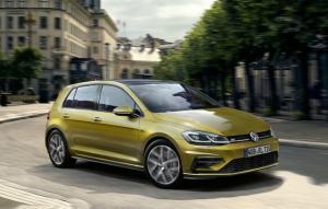 Grupul Volkswagen este cel mai mare constructor auto din lume dupa primele sase luni ale anului