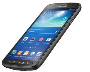 Samsung Galaxy S4 rezistent la apa si praf, lansat pe piata din Romania