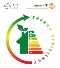 Solutii inovatoare pentru companii in implementarea eficientizarii energetice: TUD Financial Solutions reprezinta Romania in programul guarantEE
