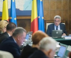 Guvernul vrea sa construiasca cinci spitalele regionale la Timisoara, Targu-Mures, Constanta, Braila-Galati si Brasov