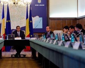 Ilie Sarbu: Protocolul dintre PSD si UDMR, semnat in 2012, este valabil