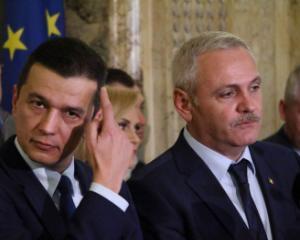 PSD si-a demis propriul Guvern. Motiunea a trecut, insa cine a pierdut cu adevarat?