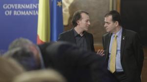 Covid-19: Guvernul adopta masuri fiscal-bugetare, cu impact de 2% din PIB, pentru sprijinirea mediului de afaceri