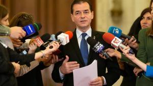 Orban demareaza procedura de curatare a institutiilor publice: Raman doar oamenii competenti