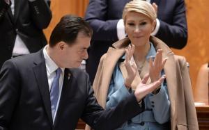 PNL face un pas in spate cu sustinerea lui Orban si arunca mingea in terenul lui Iohannis