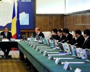 Primul program de internship organizat de Guvernul Romaniei