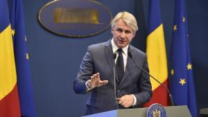Eugen Teodorovici ar putea fi noul guvernator BNR. Isarescu se retrage