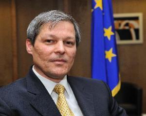 Premierul Dacian Ciolos anunta lista ministrilor din noul Guvern