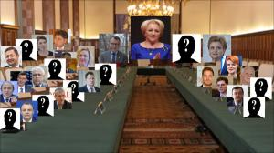 PSD amana numirea noilor ministrii pana la sfarsitul saptamanii