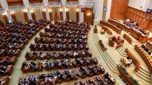Continua audierile ministrilor din Cabinetul Orban 2