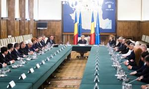 Guvernul Dancila, considerat NELEGITIM de diplomatii europeni care refuza dialogul cu Romania