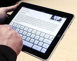Guvernul Rusiei a schimbat tabletele americane iPad cu cele de la Samsung, din motive de securitate