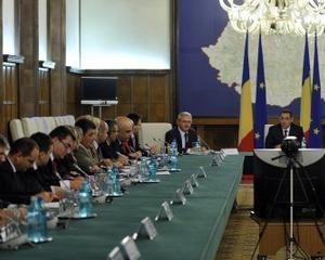 Varujan Vosganian, discutii cu ambasadorul Republicii Irak in Romania