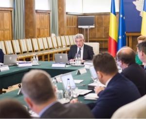 Guvernul a aprobat Programul de iarna 2017-1018 in domeniul energetic