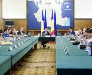 Guvernul a stabilit ca 13 august 2016 va fi zi de doliu national