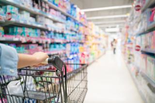 O noua saptamana, noi masuri privind programul de lucru al magazinelor in localitatile cu multe cazuri COVID-19