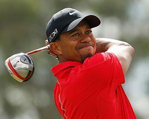 Tiger Woods - incasari de 83,1 milioane dolari in 2013