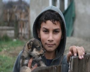 Pickpockets-ii tigani din Romania fac circ in Franta