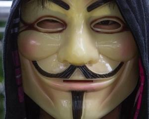 Spionii britanici au lansat un atac cibernetic asupra hackerilor de la Anonymous