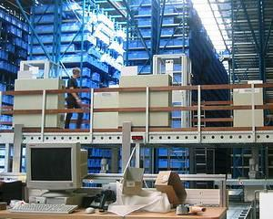 Stabilitate in piata imobiliara: Chiriile spatiilor industriale stagneaza