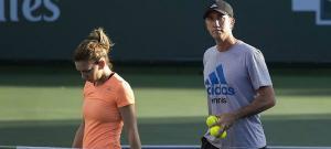 Calendar WTA 2018: De ce refuza Simona Halep sfaturile lui Darren Cahill