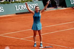 Trofeul de la Roland Garros i-a adus Simonei un contract cu o firma de cosmetice. Cui face acum reclama Halep