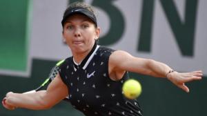 LIVE TEXT Simona Halep, eliminata de Amanda Anisimova, in sferturile de la Roland Garros: 6-2; 6-4